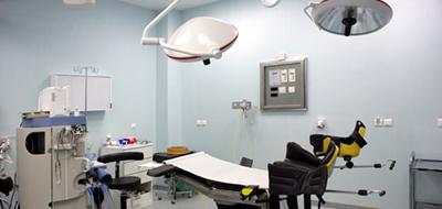 Intervenții chirurgicale