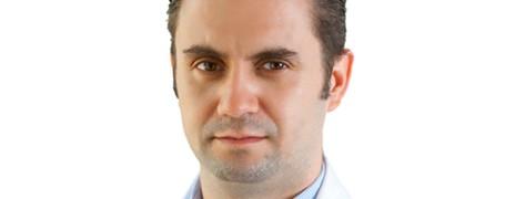 Despre Dr. Andreas Vythoulkas