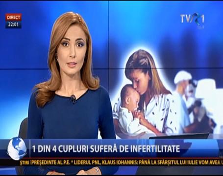 Fertilizare la clinicile din Grecia