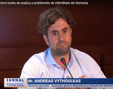 Primul studiu de analiza a problemelor de infertilitate din Romania