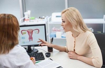 Colposcopia și biopsia cervicală